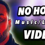 "[MUSIC VIDEO] TRAV B RYAN – ""NO HOME"" | @travbryanmusic"